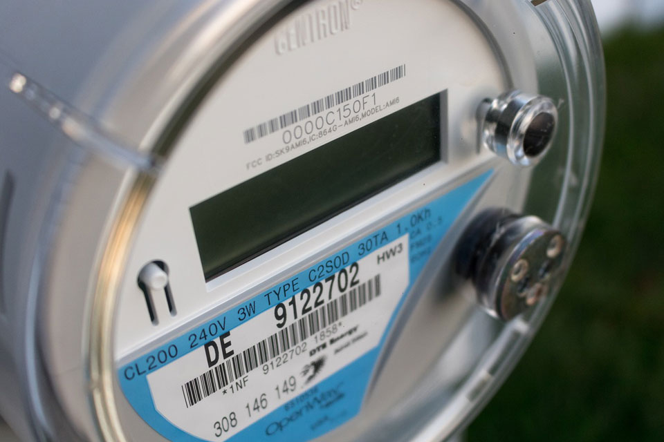 Do you specialise in energy Metering & Monitoring solutions